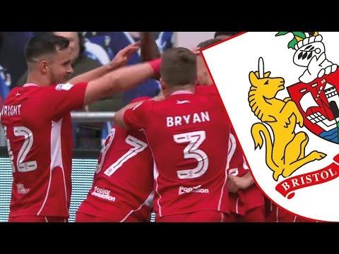 Highlights: Bristol City 2-1 QPR
