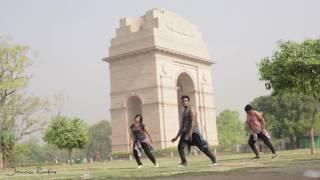 Move Your Lakk | Zumba Choreography | Noor | Sonakshi Sinha & Diljit Dosanjh, Badshah | JAMESS RUFUS