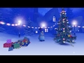 Christmas 3D Screensaver & Live Wallpaper HD