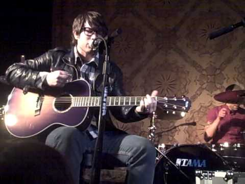 Hawthorne Heights - Pens and Needles  (live acoustic)