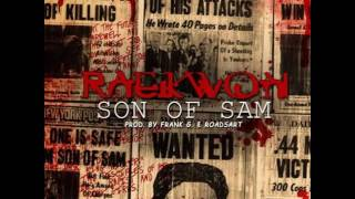 Watch Raekwon Son Of Sam video