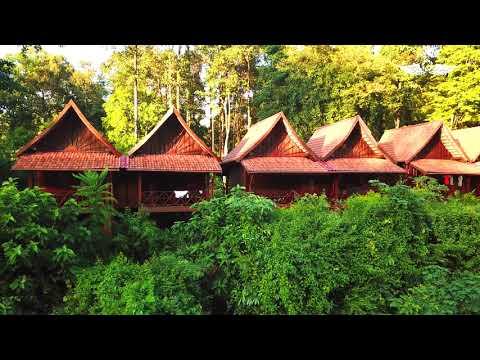 Springriver Resort, Laos