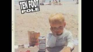 Ten Foot Pole - Racer X