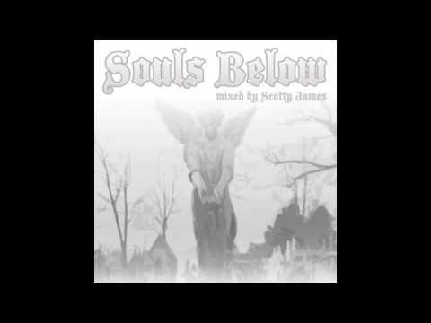 "Scotty James - ""Souls Below"" (Drum & Bass Mix)"