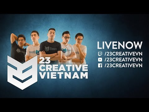 Major Dream League | Navi vs Spatark  - bo1 | Caster Tomia | 23 Creative VN