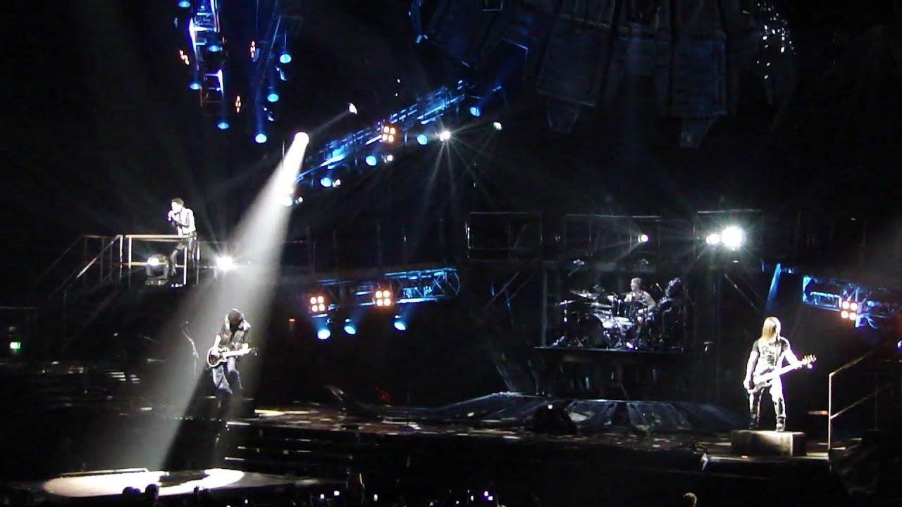 Tokio Hotel - Monsoon Live Ahoy 23.02.2010