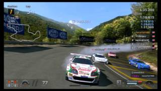 GT6 Best Moments 9