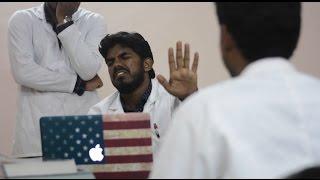 Abba Thammudu - A Medical Viva based Telugu comedy shortfilm