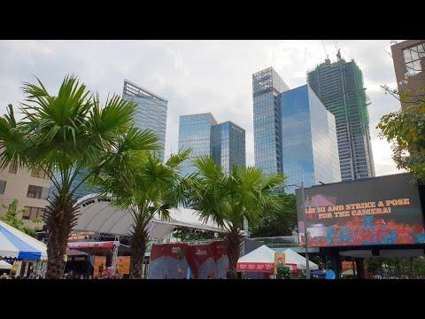Bonifacio Global City High Street