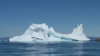 Ilulissat Greenland/Grönland MS Astor  August 2016