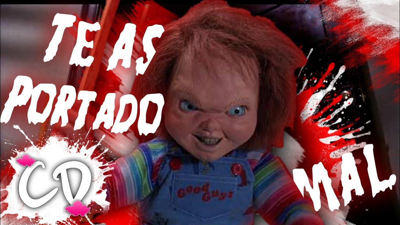 Download Chucky 2, El muñeco Diabólico/ Te as portado muy mal/ Castellano VS Latino