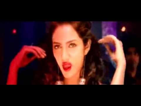 Masti Main Dobay Raat - Clear & Orignal Audio - Item Song - Main Hoon Shahid Afridi 2013