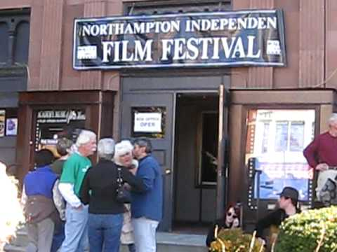 Bagpipers in Northampton Massachusetts