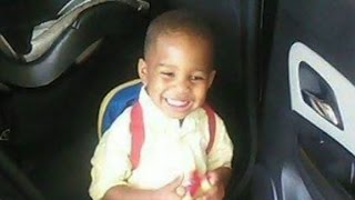 3-year-old killed in road rage inicident