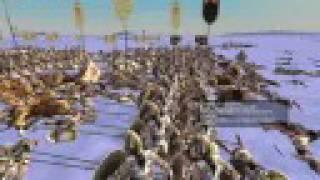 Rome Total War Online Battle #663: Macedon vs Greece