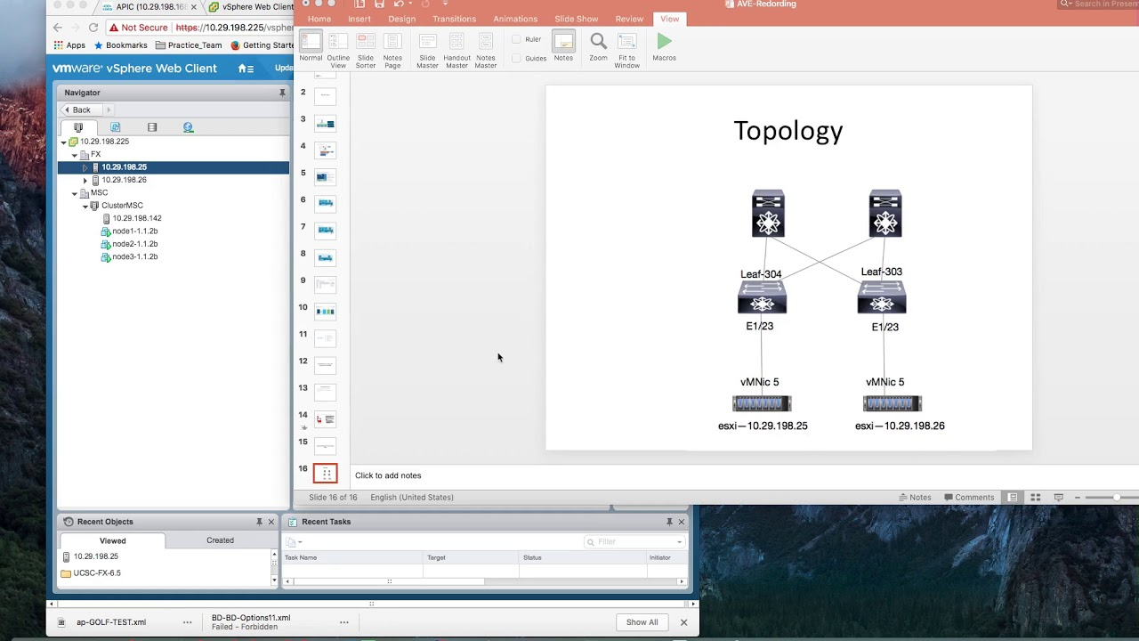 Part2 of 10 Cisco ACI Virtual Edge AVE Install CentOS VM for Plugin Install