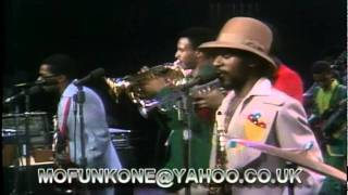 KOOL & THE GANG - SPIRIT OF THE BOOGIE.LIVE TV PERFORMANCE 1973.