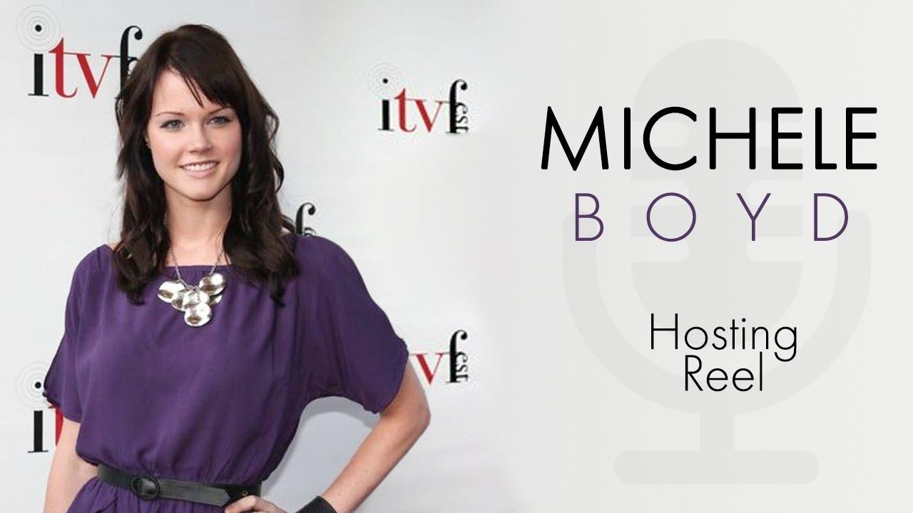 Michele Boyd Nude Photos 55
