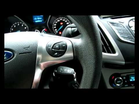 Установка Bluetooth в Ford Focus 3 в штатную магнитолу через AUX выход.