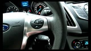 Установка Bluetooth в Ford Focus 3 в штатную магнитолу через AUX выход.(Работает все четко, через AUX выход магнитолы. Полный отчет установки тут http://www.drive2.ru/l/5704072/, 2015-02-10T14:09:16.000Z)