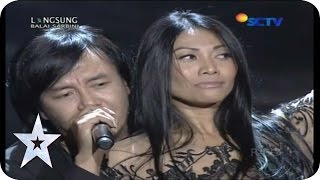 Special Performance: Ari Lasso & Anggun Collaboration - RESULT SHOW - Indonesia's Got Talent MP3