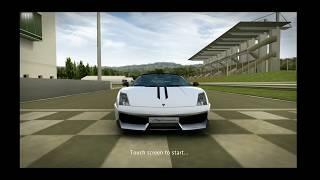 스포츠카 챌린지 Sports Car Challenge …