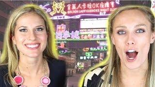 """Hong Kong, China Travel Guide -- """"Go or No?"""" Review"""