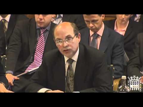 Steve Barclay MP investigates rail capacity - PAC - 15th Septemeber 2010 (Q71-77)