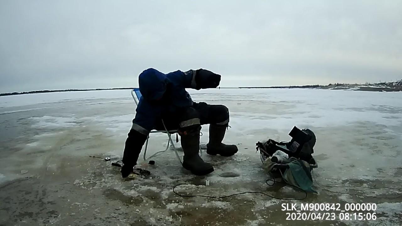 Рыбалка на ленка 29 04 2020