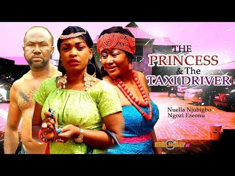 The Princess And The Taxi Driver 1