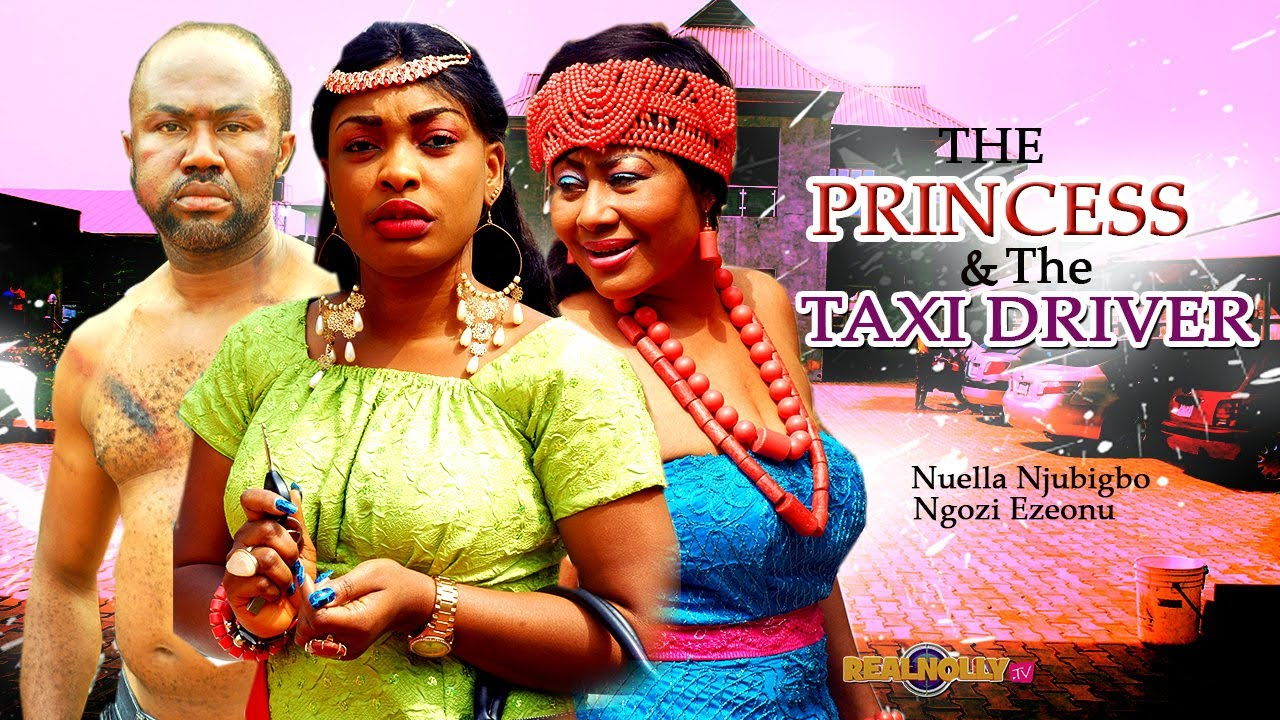 Download The Princess And The Taxi Driver 1