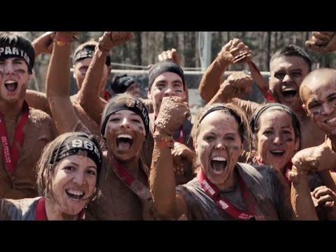 Spartan Race | Official Video