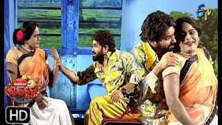 Chalaki Chanti&Sunami Sudhakar Performance | Jabardasth  | 14th  February 2019 | ETV