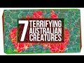 7 of Australia's Most Terrifying Inhabit