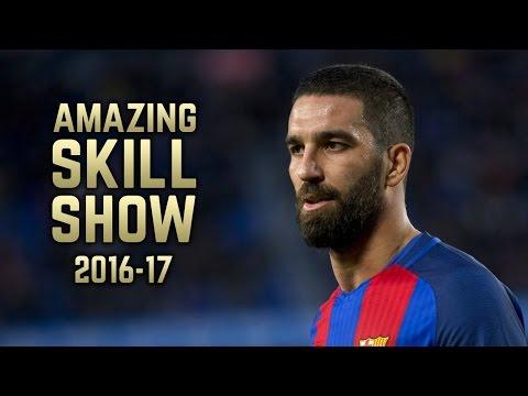 Arda Turan 2016-17 | Amazing Skill Show