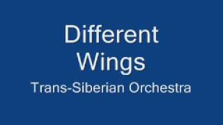 Watch TransSiberian Orchestra Different Wings video