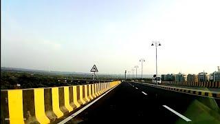 गोवा शहर का दृश्य | Goa City Ride | Goa Car Ride ! Goa city's Ride ! Car Ride Goa