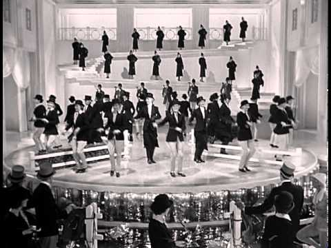 I Don't Have to Dream Again (Paul Draper, Dick Powell, Ruby Keeler) (Colleen 1936)