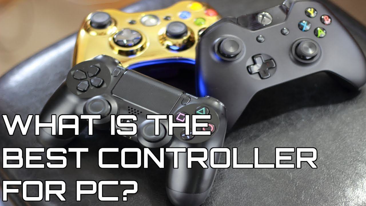Best PC Controller 2020: The Best Game Pads for PC Gaming ...