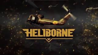 Heliborne - zwiastun premierowy
