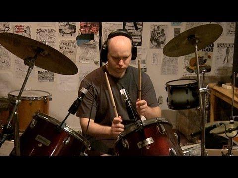 Fix Crappy Drum Recordings 1/2