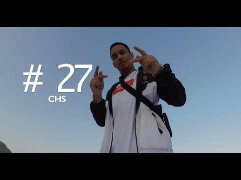 Perfil #27 - CHS - Vem que tem (Prod. Victor Henry)