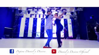 DANIEL Y DESIREE - Impossible - James Arthur (Dj Khalid) ROMA ALL STAR