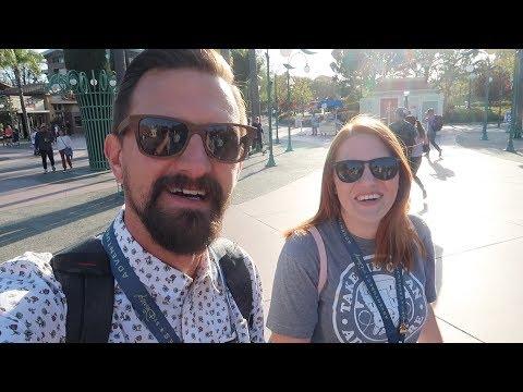 Adventures By Disney Southern California Escape Disneyland Day! | Dark Rides, Food & More!
