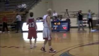 Ken Mink Breaks Record, Roane State Community College