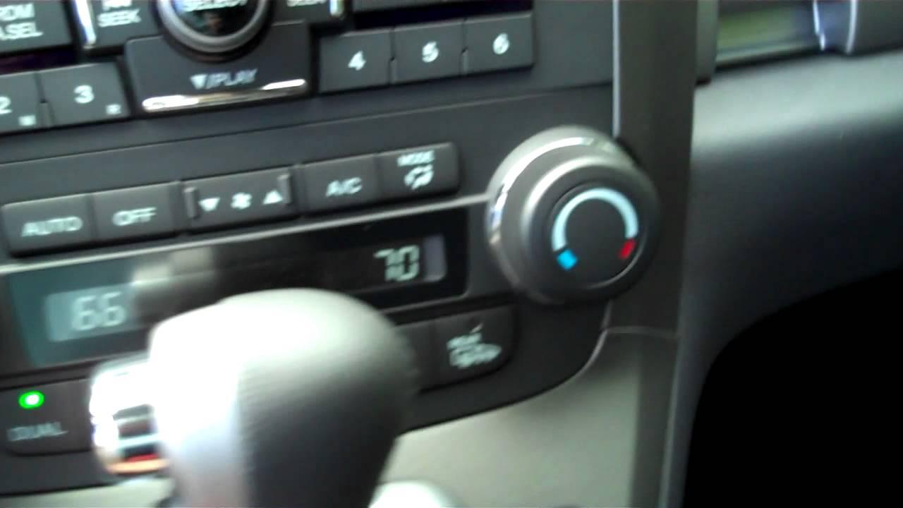 2011 Honda Crv Ex L Keene Nh Youtube