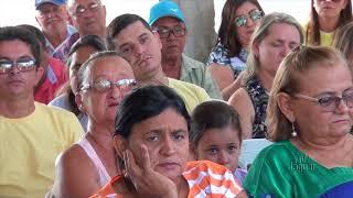 Ex vereador Jeovane Barros retira pré candidatura a deputado Estadual e passa a apoiar o MOVA e Aley Girão