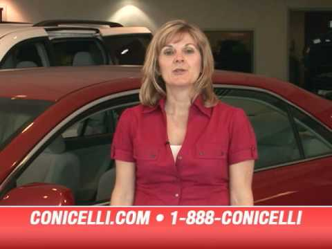 Conicelli Toyota Of Springfield   A NICE Place To Do Business