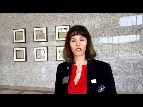 Dr Annette Teijeiro Nevada Veterans Council Endorsement Interview