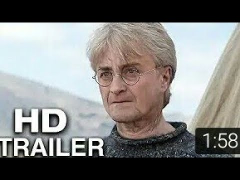 Harry potter and the cursed child – Teaser Trailer consept (2021) Daniel Radcliffe parody movie